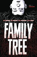Cover image for Family tree. Vol. 1, Sapling
