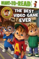 Cover image for The best video game ever