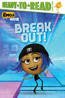 Cover image for Break out!