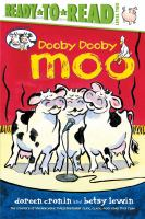 Cover image for Dooby dooby moo