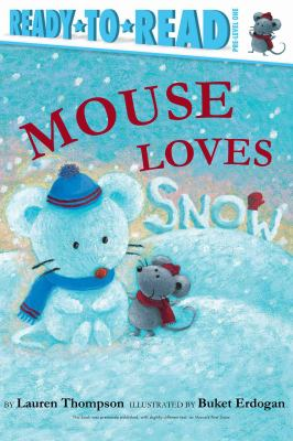 Cover image for Mouse Loves Snow