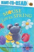 Cover image for Mouse loves spring