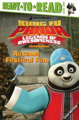 Cover image for Autumn festival fun