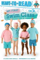 Cover image for My first swim class