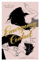 Cover image for Emergency contact