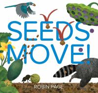 Cover image for Seeds move!