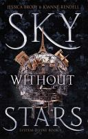 Cover image for Sky without stars