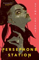 Cover image for Persephone station