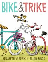 Cover image for Bike & Trike
