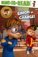 Cover image for Simon in charge!
