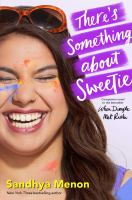 Cover image for There's something about Sweetie