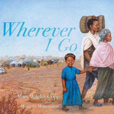 Cover image for Wherever I go