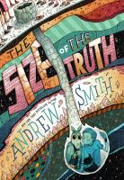 Cover image for The size of the truth
