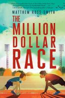 Cover image for The million dollar race