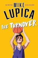 Cover image for The turnover