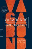 Cover image for Vagabonds : a novel