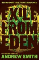 Cover image for Exile from Eden