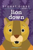 Cover image for Lion down