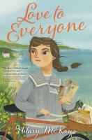 Cover image for Love to everyone