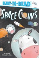 Cover image for Space cows