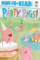 Cover image for Party pigs