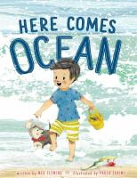 Cover image for Here comes Ocean
