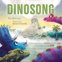 Cover image for Dinosong