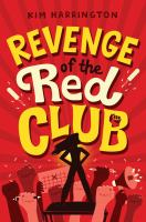 Cover image for Revenge of the Red Club