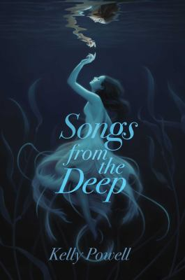 Cover image for Songs from the deep