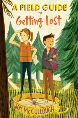 Cover image for A field guide to getting lost