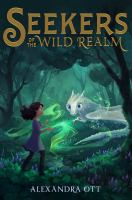 Cover image for Seekers of the Wild Realm