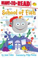Cover image for School of fish