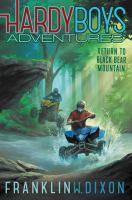 Cover image for Return to Black Bear Mountain
