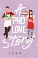 Cover image for A pho love story