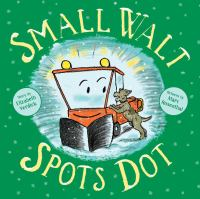 Cover image for Small Walt spots Dot