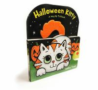Cover image for Halloween Kitty
