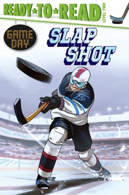 Cover image for Slap shot
