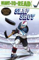 Cover image for Slap shot