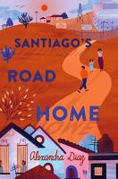 Cover image for Santiago's road home