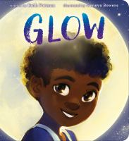 Cover image for Glow