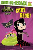 Cover image for Code Blob!