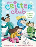 Cover image for Marion and the girls' getaway