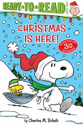 Cover image for Christmas is here!