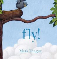 Cover image for Fly!