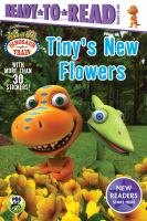 Cover image for Tiny's new flowers