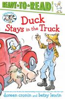 Cover image for Duck stays in the truck