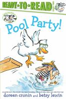 Cover image for Pool party!