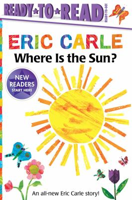 Cover image for Where is the sun?