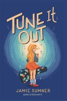 Cover image for Tune it out