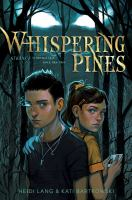 Cover image for Whispering Pines